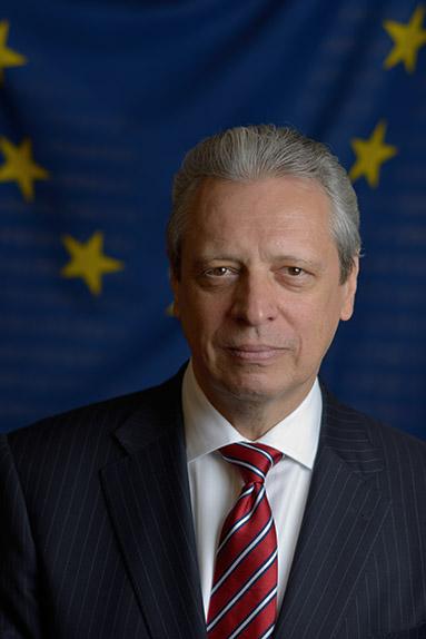 EU Ambassador to Japan, for EuroBiz magazine