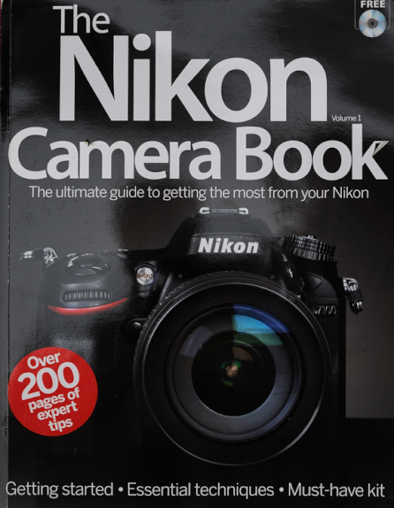Street photography for The Nikon Camera Book