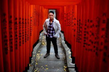Photowalks in Tokyo & Japan