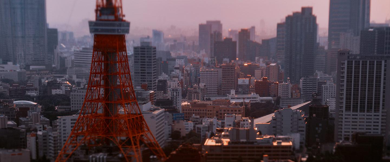 Tokyo Tilt Shift: shooting the city with a Hasselblad tilt-shift setup